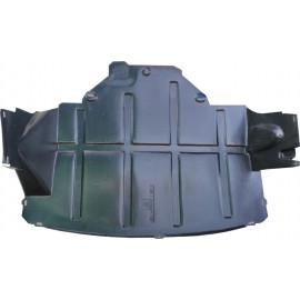 Cubre Carter Protector Motor NISSAN NV 400X, Opel Movano B, RENAULT Master III