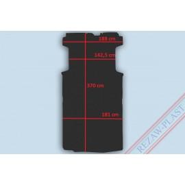 Protector Plano de Carga Citroen Jumper, Fiat Ducato, Peugeot Boxer 100349