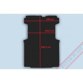 Protector Plano de Carga Citroen Jumper, Fiat Ducato, Peugeot Boxer 100350