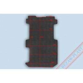 Protector Carga Traffic III, Vivaro II, NV300 Cortos, 101377