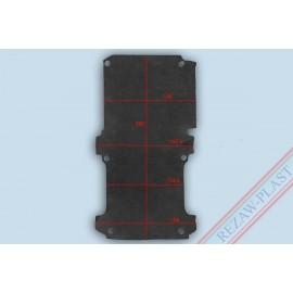 Protector Carga Volkswagen T5 101865
