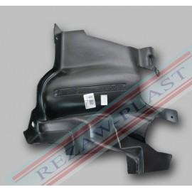 Lado derecho Protector carter Peugeot 150608