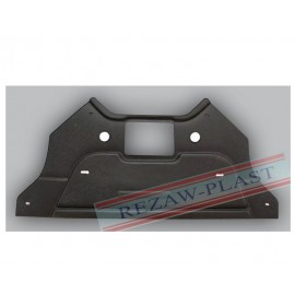 Parte posterior protector carter Peugeot 150604/1