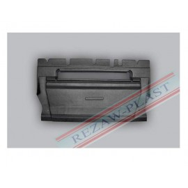 Parte frontal Protector carter Peugeot 150604/2