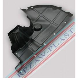 Lado izquierdo protector Citroen, Fiat, Peugeot 150716
