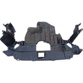 Cubre Carter Protector MotorHonda CRV III 152002