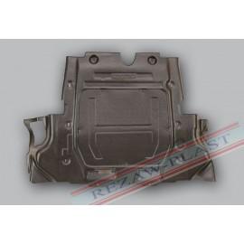 Protector de carter Opel - 150801