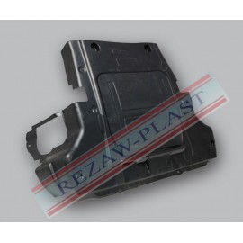 Protector de carter Opel - 150802