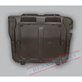 Protector de carter Opel - 150804