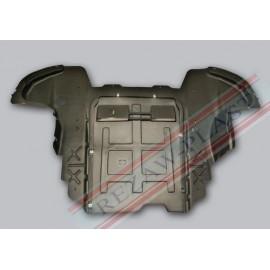 Protector de carter Opel - 150806
