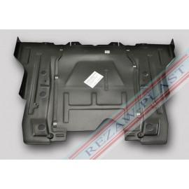 Kit completo protector de carter Opel - 150810