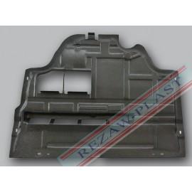 Cubre Carter Protector de carter Opel Vivaro, Renault Traffic II- 151006
