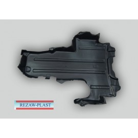 Protector caja de cambios Mercedes - 151103