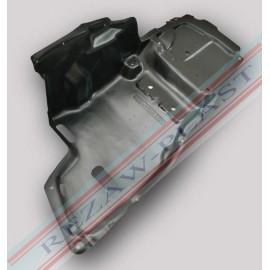 Lado izquierdo protector de carter Toyota - 151402