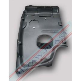 Parte central protector de carter Toyota - 151404