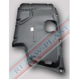 Parte central protector de carter Toyota - 151409