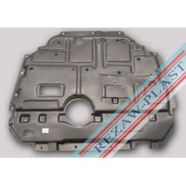 Parte central protector de carter Toyota - 151413