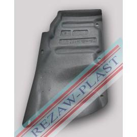 Lado derecho protector de carter Toyota - 151416