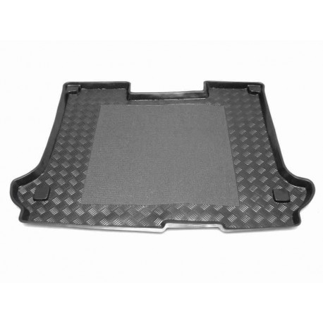 Protector maletero PVC Fiat Doblo 100315