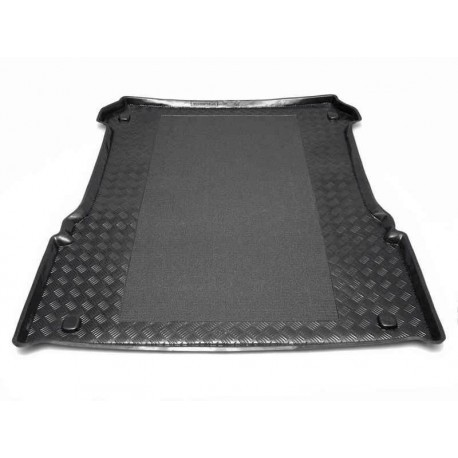 Protector maletero PVC Fiat Doblo 100320