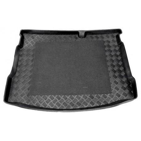 Protector maletero PVC Nissan Qashqai 101023