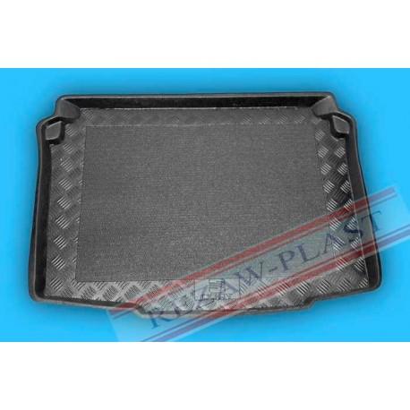 Protector maletero PVC Seat Ibiza 101422