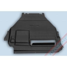 Cubre Carter Protector de carter Citroen Berlingo, Xsara y Zx. Peugeot 306 y Partner 150504