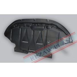 Protector de carter Audi 150106