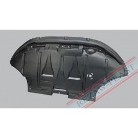 Protector de carter Audi 150107