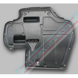Parte central protector de carter Seat, VW - 150205