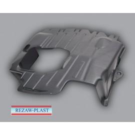 Protector de carter Volkswagen - 150407