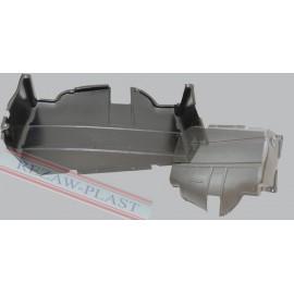 Protector de carter Ford ,Volkswagen , Seat - 150413