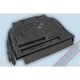 Cubre Carter Protector de carter Opel Movano, Renault Master - 151001