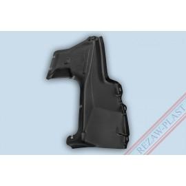 Lado izquierdo protector de carter Seat - 150207