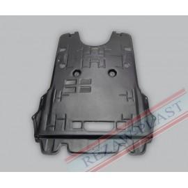 Protector de carter Citroen, Peugeot 150505